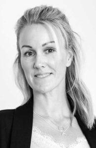Elise karlborg, projektledare Linköping Science Park, IoT World