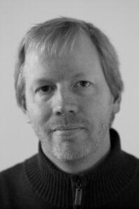 Tomas Westlund, IoT World labbansvarig, Rise, Linköping Science Park