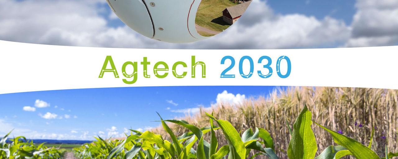 Agtech 2030