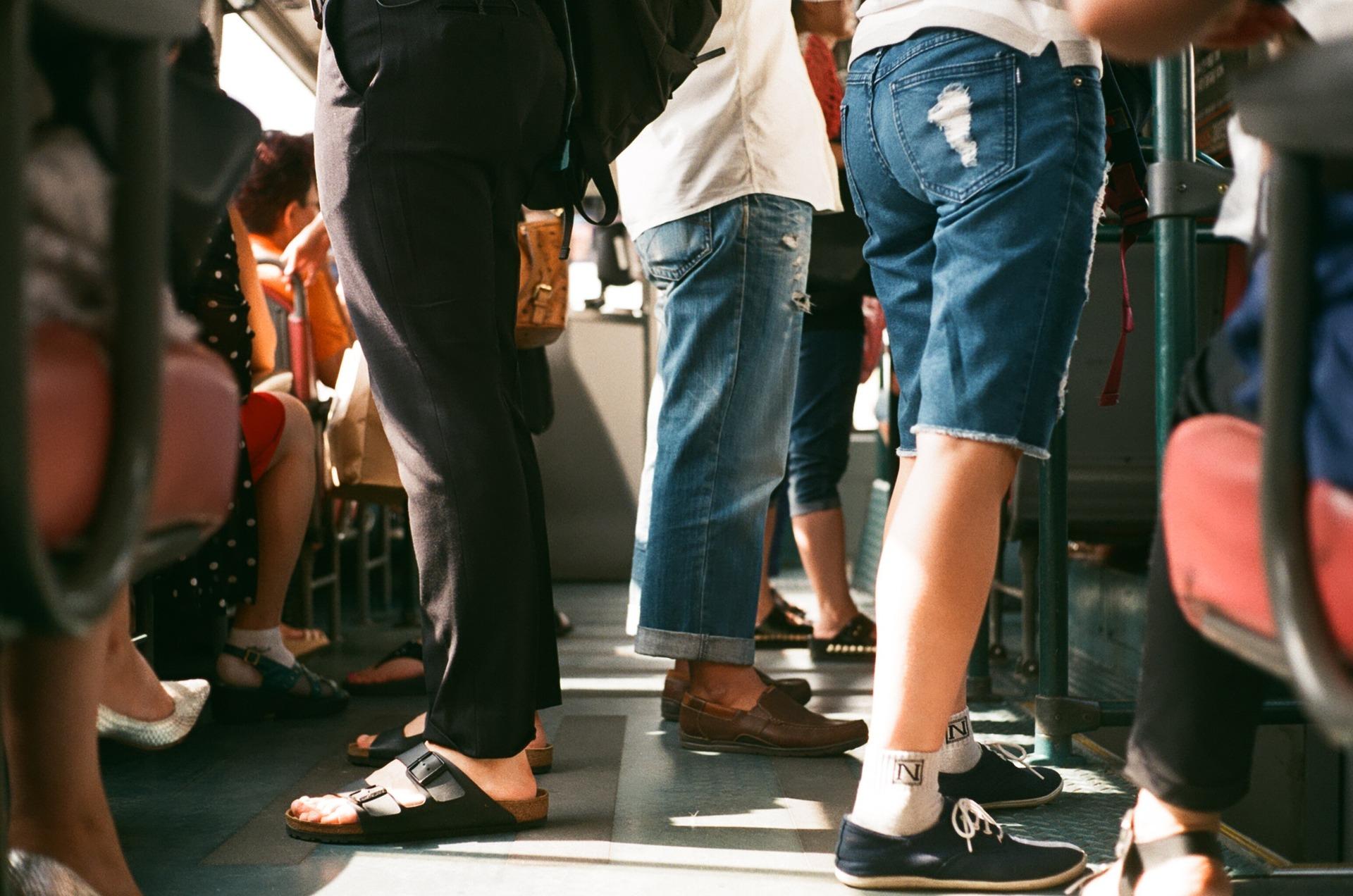 Digital ledsagning i kollektivtrafiken