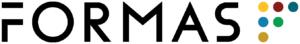 formas, logotyp, finansierar iot world, linköping science park