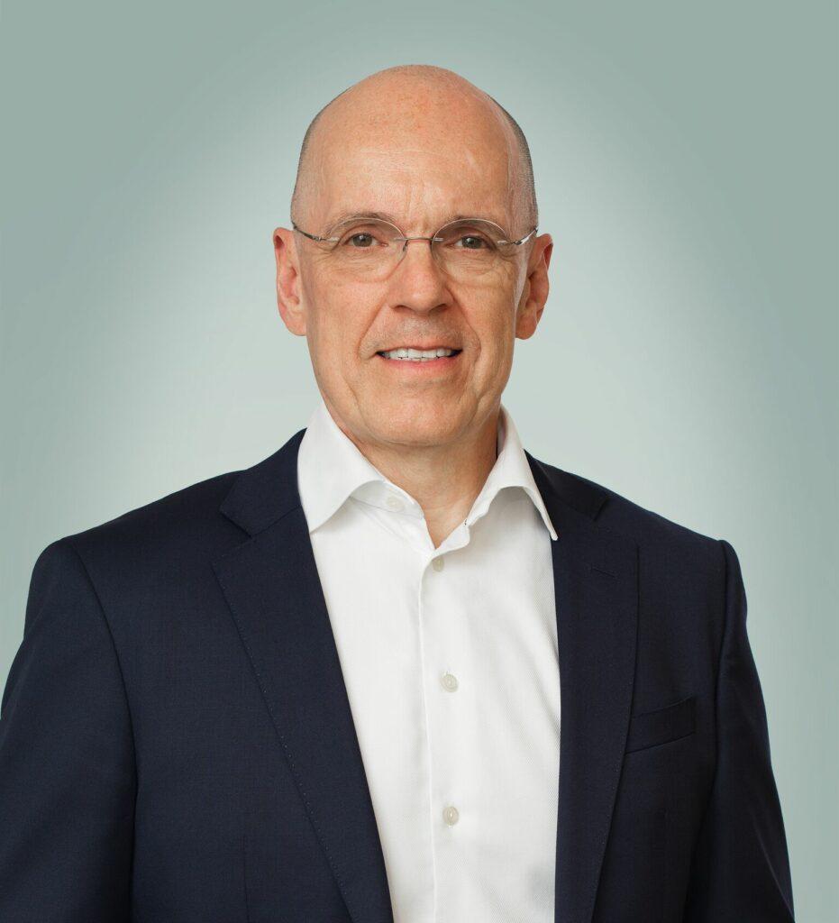 Jan Carlsson veoneer
